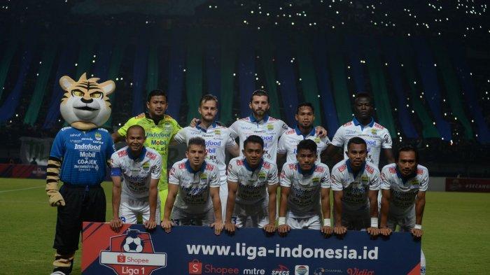 BREAKING NEWS Laga Persib Bandung vs Persebaya Surabaya Digelar di Bali, Ini Alasannya