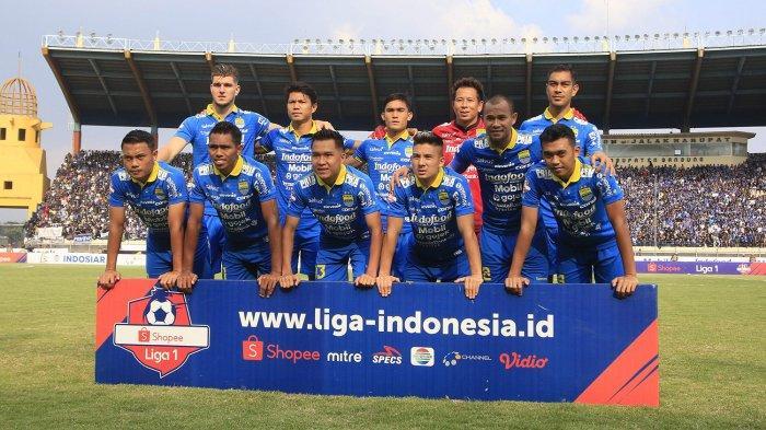 Tiga Klub Indonesia Masuk Daftar 100 Klub Terpopuler di Dunia, Persib Bandung Terbaik se-Asia