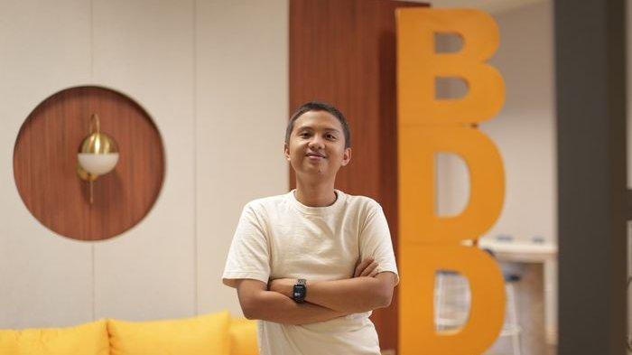 CEO BolehDicoba Digital (BDD), Oni Fahrurrozi