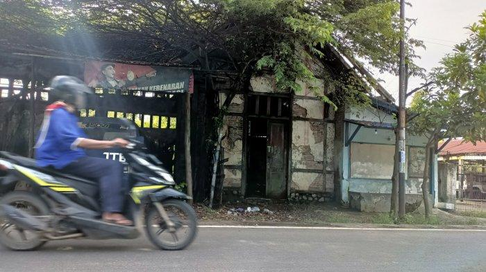 Mengintip Stasiun Lobener Indramayu yang Dibangun Tahun 1912, Masih Berdiri Walau Mengkhawatirkan