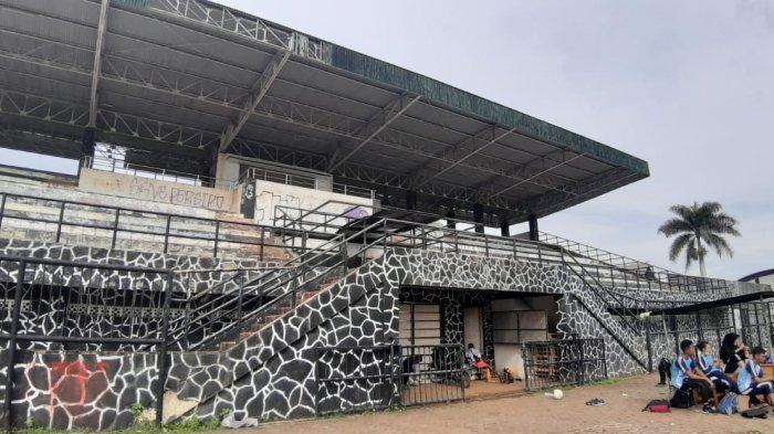 Stadion Purnawarman Tak Terurus, Bupati Purwakarta Sebut Butuh Anggaran Rp 26 Miliar