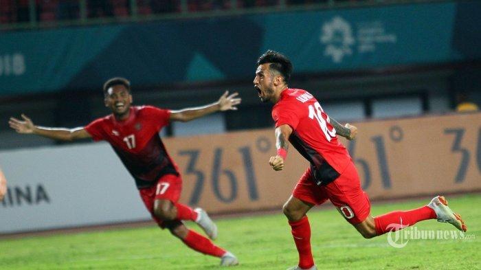 Diisukan Diincar Persib Bandung, Saddil Ramdani dan Irfan Bachdim Sedang Dinego PSS Sleman