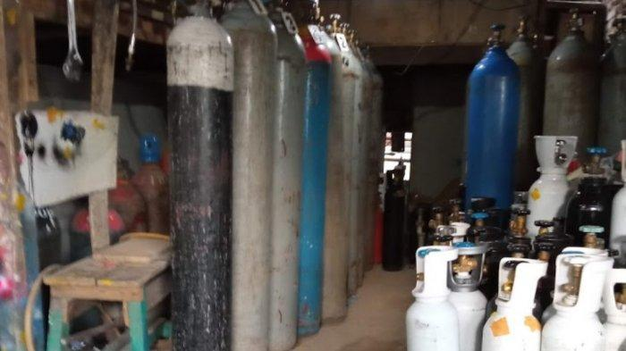 PLN Dukung Keandalan Pasokan Listrik RS Rujukan COVID-19 dan Produsen Oksigen di Jabar