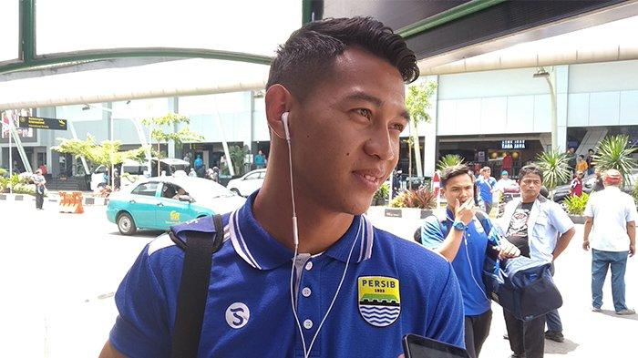 Mantan Pemain Muda Persib Bandung Pindah ke PSIM Yogyakarta, Ini Komentar Manajer Badak Lampung FC