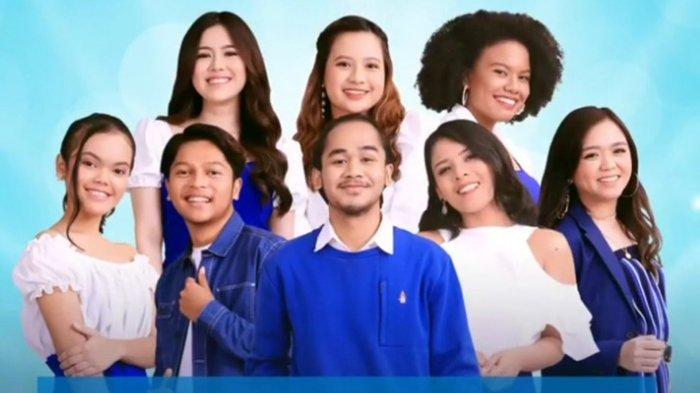 Link live streaming RCTI Indonesian Idol Top 8.