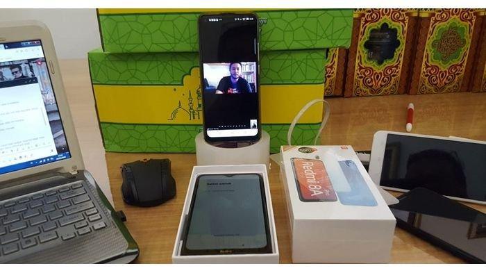 Bundling Redmi 8A Pro, Smartfren Tawarkan Paket Kuota 41GB /Bulan
