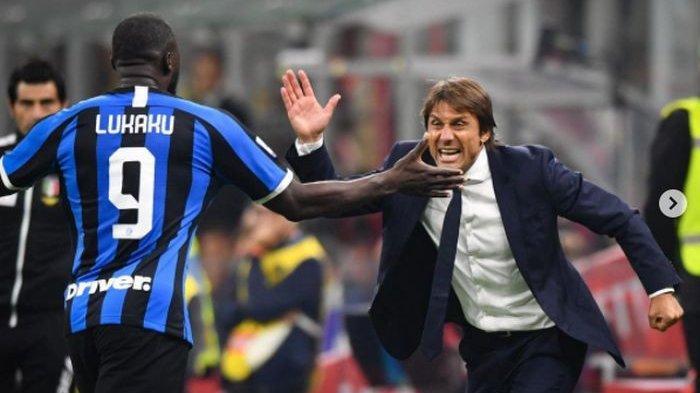Keluar dari Inter Milan, Antonio Conte Segera Merapat ke Tottenham Hotspur di Liga Inggris