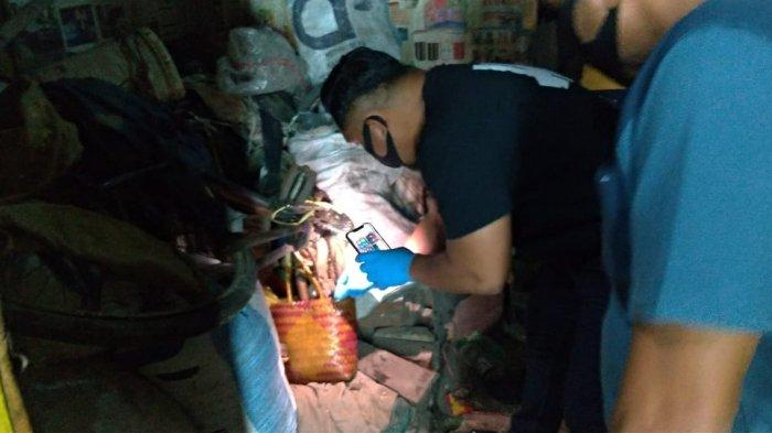 Update Kasus Suami Bunuh Istri Lantas Kuburkan di Bawah Tempat Tidur di Indramayu