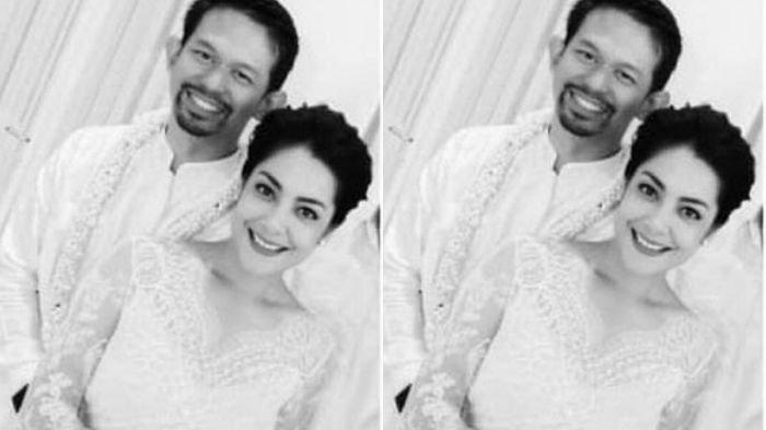 Bani Maulana Mulia, suami Lulu Tobing, kini digugat cerai istri.