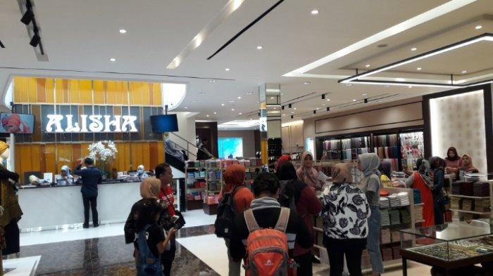 Yuk Hunting Aneka Produk Fesyen Muslim Terlengkap di Destinasi Belanja Alisha Fancy Shop