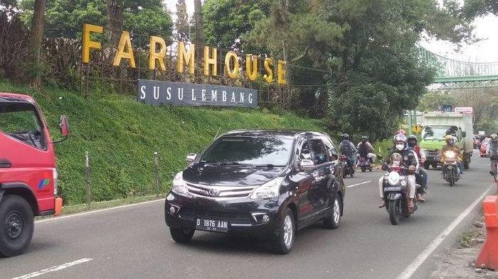 Long Weekend Kali Ini, Lembang Kabupaten Bandung Barat Diperkirakan Tidak Macet Seperti Sebelumnya