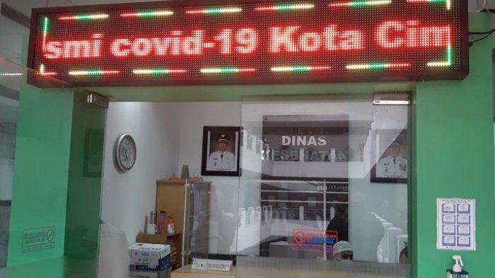 Update Covid di Kota Cimahi, Hari Ini Tembus Angka 1.387, Warga Wajib Jalani Protokol Kesehatan
