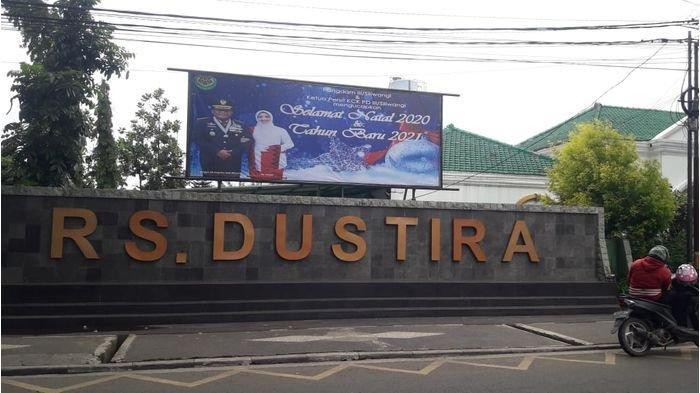 Rumah Sakit Kapasitas Terbesar untuk Pasien Covid-19 di Bandung Raya Ternyata RS yang Dikelola TNI