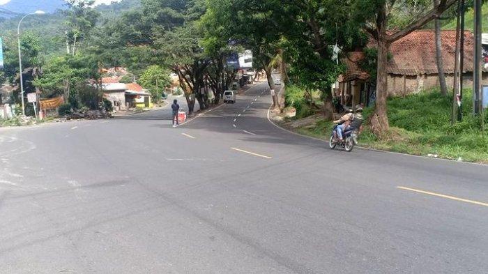 Jumlah Kecelakaan Jalur Selatan di Kabupaten Bandung Turun, Pengendara Tetap Diimbau Hati-hati