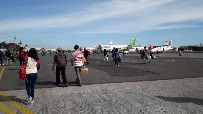 Soal Wacana Penutupan Bandara Husein Sastranegara, Pakar Penerbangan Alvin Lie: Jangan Kalap
