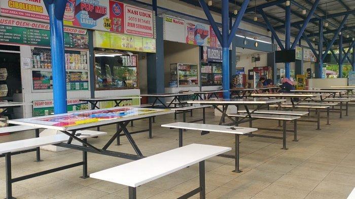 Pengusaha Rest Area Rugi Rp 20 Miliar, Imbas Larangan Mudik Lebaran