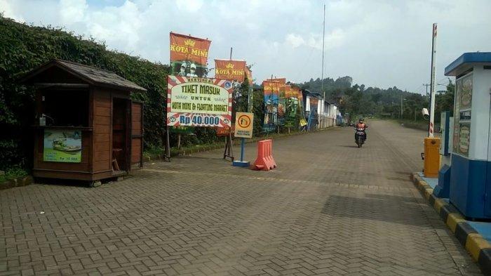Tutup Objek Wisata, Floating Market Lembang Ikut Saran Pemerintah Meski Merugi dan Karyawan Mengeluh
