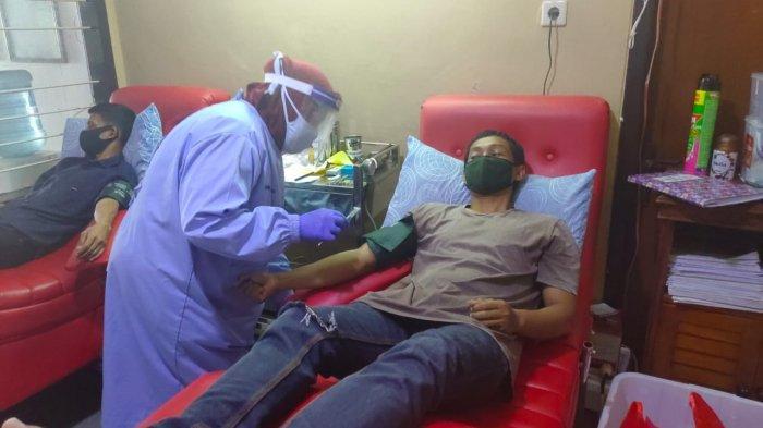 Ingin Jadi Pendonor Darah Plasma Konvalesen? Ini Syarat dan Caranya