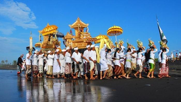 Deretan Gambar Ucapan Selamat Hari Raya Nyepi, Cocok Dipasang Jadi Status Medsos dan WhatsApp