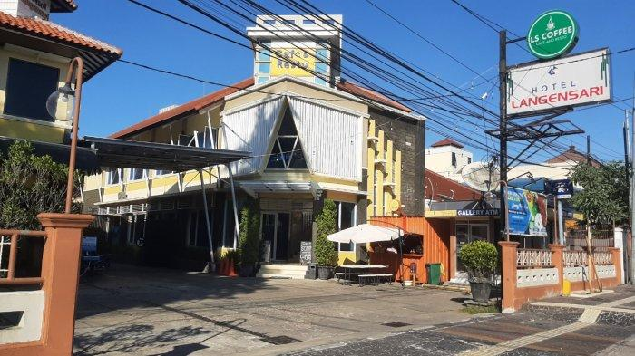 Pemkot Cirebon Siapkan Anggaran Rp 1,6 Miliar untuk Sewa Hotel Langensari Jadi Tempat Isolasi