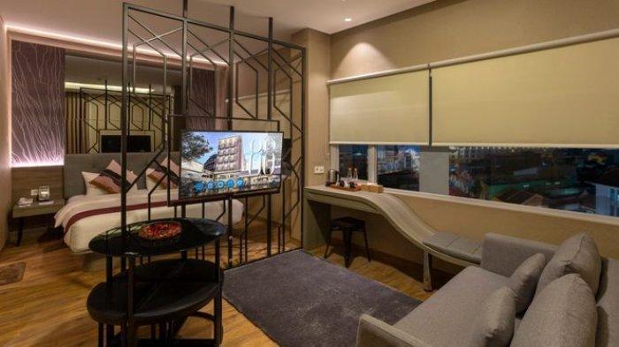 Hotel 88 Alun Alun Bandung Berikan Banyak Promo di Bulan September