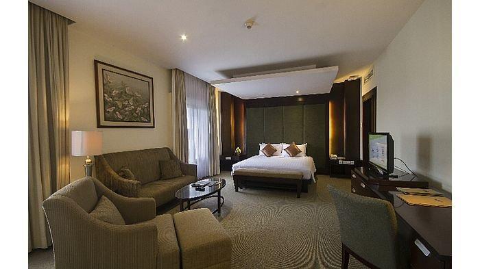 Selama Ramadan, Hotel Santika Cirebon Tawarkan Paket Menginap Spesial