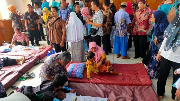 Puluhan Anak Ikuti Khitanan Massal di Majalengka, Peringati HUT ke-20 Dharma Wanita Persatuan