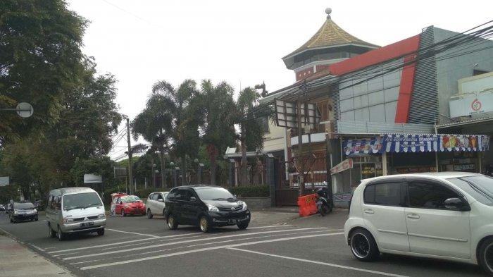 Hari Ini Lalu Lintas di Lembang Lancar, Tak Ada Peningkatan Volume Kendaraan