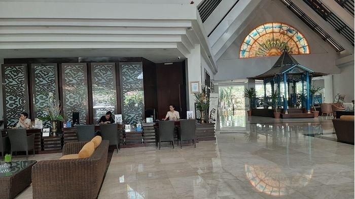 Libur Natal dan Tahun Baru, Okupansi Hotel Santika Cirebon Capai 100 Persen