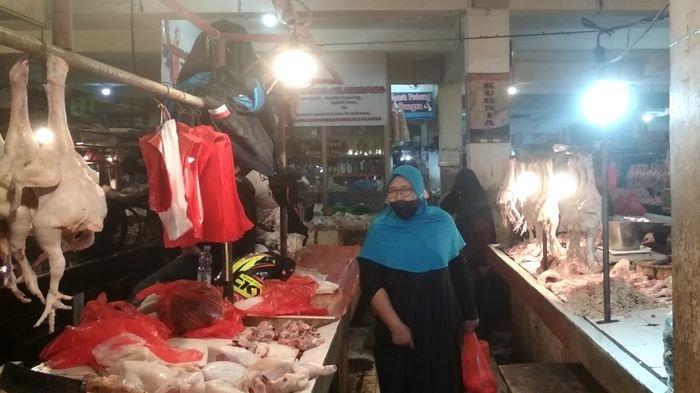 Harga Daging di Pasar Panorama Lembang Naik Menjadi Rp 140 Ribu Per Kilo, Ini Penyebabnya