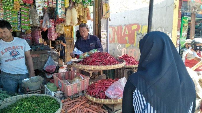 Cegah Harga Melonjak dan Ketersediaan Aman Jelang Lebaran di Sukabumi, Toko dan Pasar Dimonitor