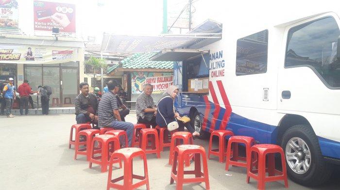 Ini Jadwal SIM Keliling di Kota Bandung Rabu 23 Oktober 2019
