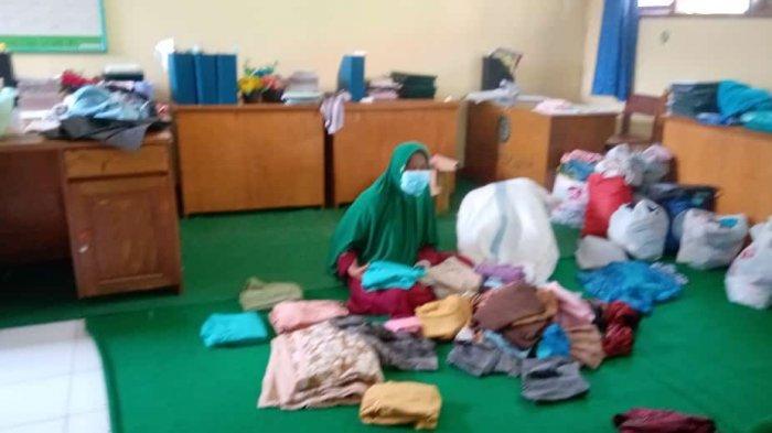 Pengungsi yang Positif Terpapar Covid-19 di Cianjur Terus Bertambah, Hari Ini Total Sudah 76 Orang