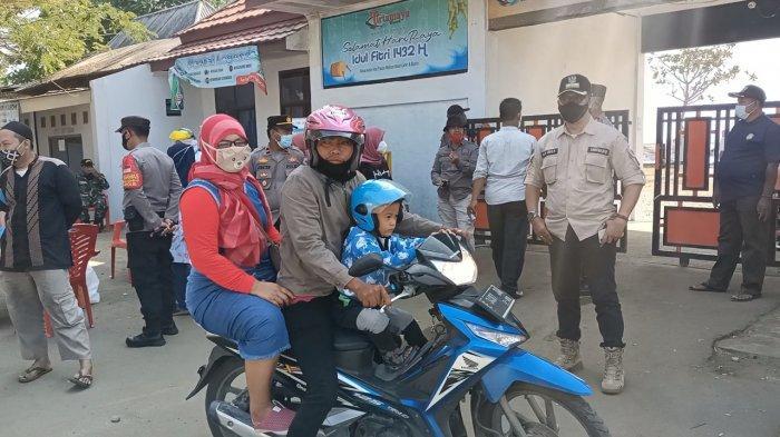 Imbas Wisatawan Positif Covid-19, Penjagaan Ketat Dilakukan di Objek Wisata Indramayu
