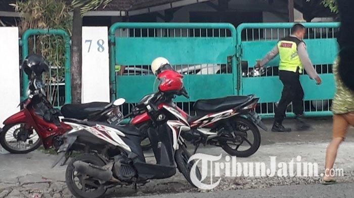BREAKING NEWS: Rumah Mantan Exco PSSI Digeledah Satgas Anti Mafia Sepak Bola