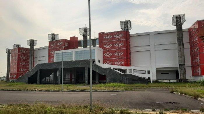 Rusunawa UGJ Cirebon Dijadikan Tempat Isolasi Pasien Covid-19, Bupati: Stadion Watubelah Batal