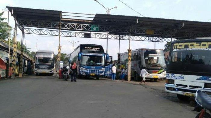 Pengurus Bus dan Pengemudi Bus Harap Bisa Beroperasi Saat Larangan Mudik