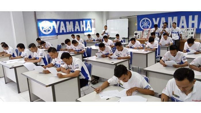 Terbaru, PT Yamaha Indonesia Motor Buka Loker untuk Lulusan SMA/SMK, D3 hingga S1 di, Daftar di Sini