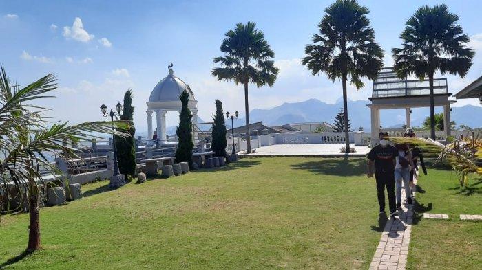 Terdampak PPKM, Obyek Wisata di Purwakarta Ini Terpaksa Rumahkan 50 Persen Karyawannya