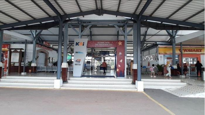 Sejak 18 Desember PT KAI Daop 3 Cirebon Catat 17 Ribuan Penumpang Naik dan Turun di Sejumlah Stasiun