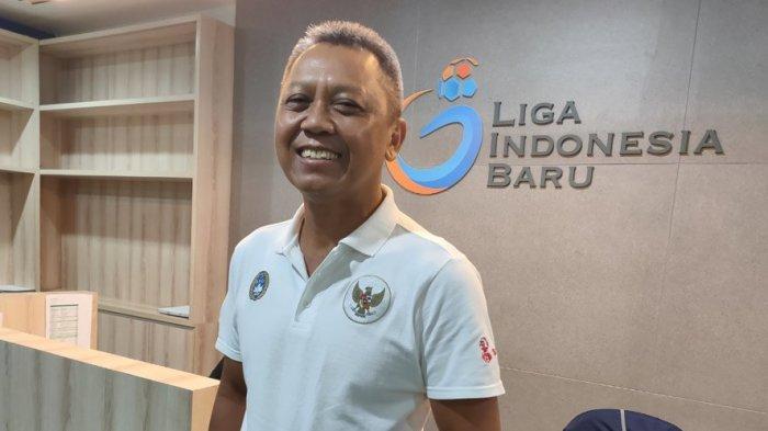 PT LIB Bebaskan 8 Klub Pilih Sendiri Hotel, Persib Bandung Kembali ke Yogyakarta