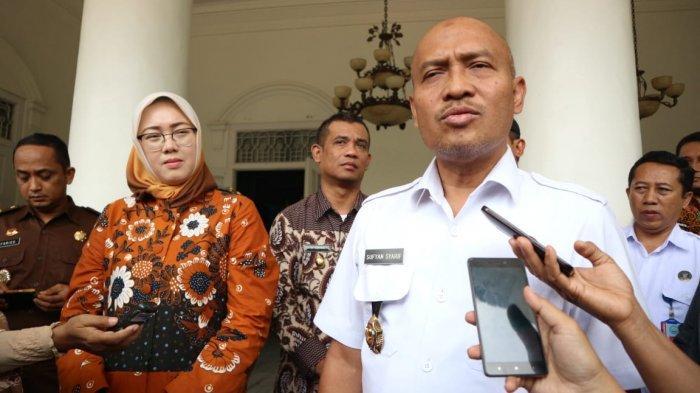 BNNP Jabar Siapkan Personel di BIJB Kertajati, Koordinasi dengan TNI dan Polri