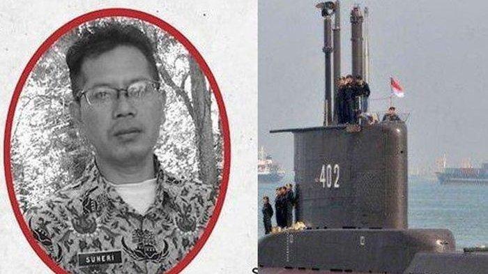 SOSOK Suheri, Bukan Tentara Tapi Ada di KRI Nanggala-402 yang Karam, Miliki Kemampuan Istimewa