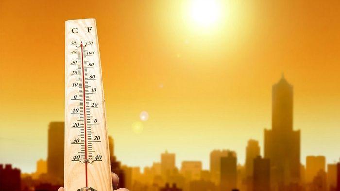 Hingga Akhir Oktober, Wilayah III Cirebon Alami Suhu Udara Terpanas Selama 5 Tahun Terakhir