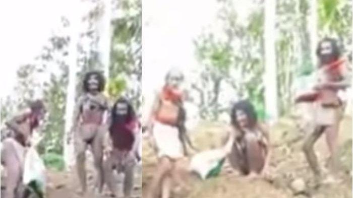 Tiga Orang Tewas Dipanah Suku Terasing di Halmahera saat Sedang Berburu di Hutan