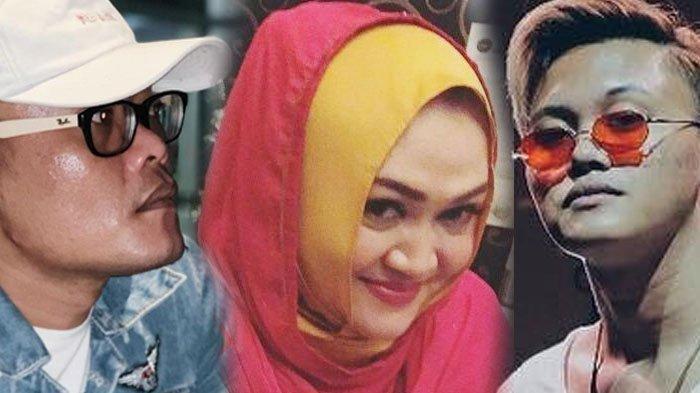 Sule Ungkap Kabar Buruk Tentang Lina, Ibu Rizky Febian Jatuh Sakit, Keempat Anaknya Pergi ke Bandung