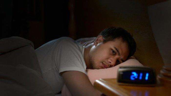 Deretan Makanan Ini Jika Dikonsumsi Bisa Bikin Tidur Malam Lebih Nyenyak