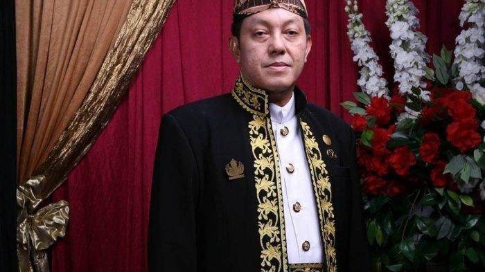 BREAKING NEWS, Kabar Duka, Pangeran Hempi Raja Kaprabon Meninggal Dunia Tadi Malam