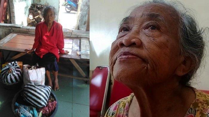 Viral, Nenek Diusir Menantu, Ternyata Dulu Pernah Usir Anaknya Sendiri, Bila Marah Pecahkan Jendela