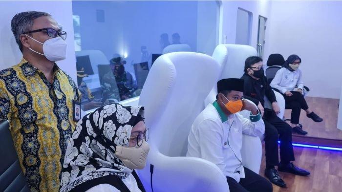 Sumedang Siap Menjadi Masa Depan Transformasi Digital Jawa Barat